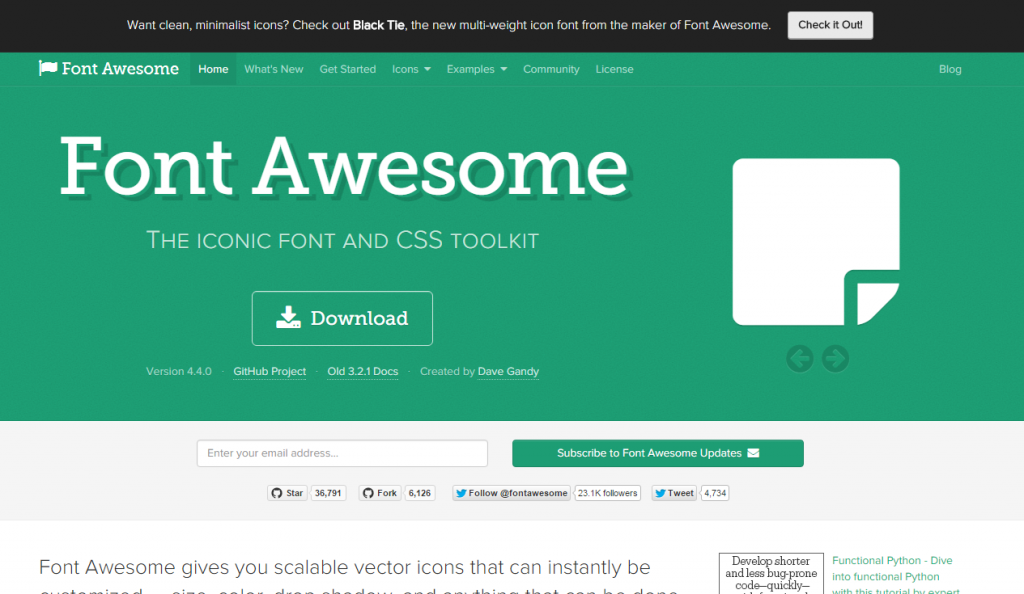 Font-Awesome_