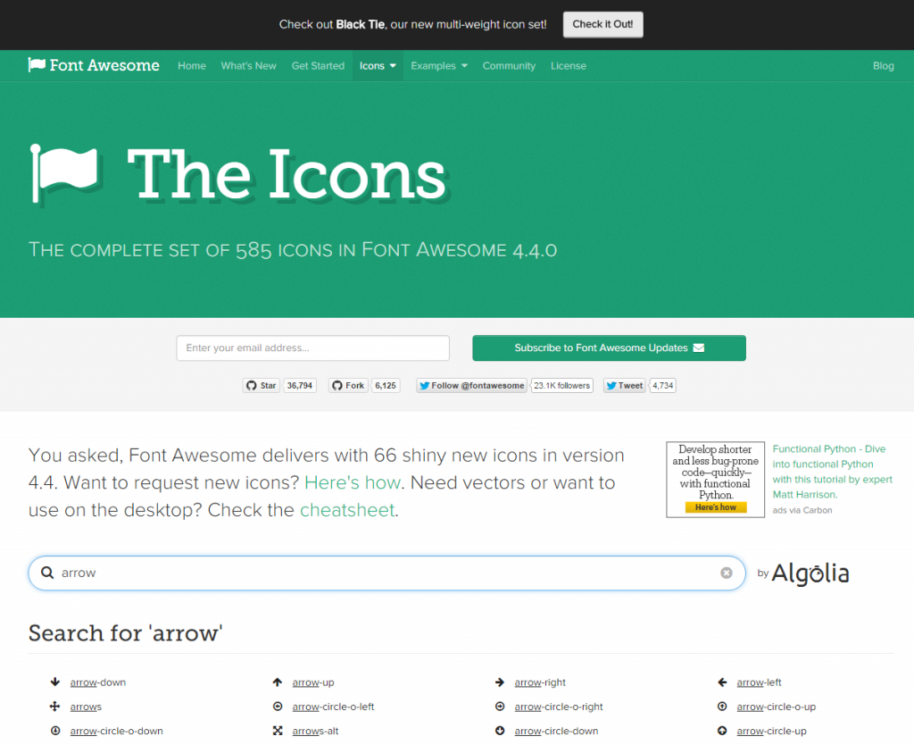 Font-Awesome_icons_